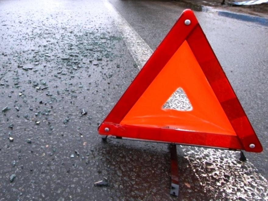 В Кривом Роге из-за столкновения с автомобилем погиб мотоциклист