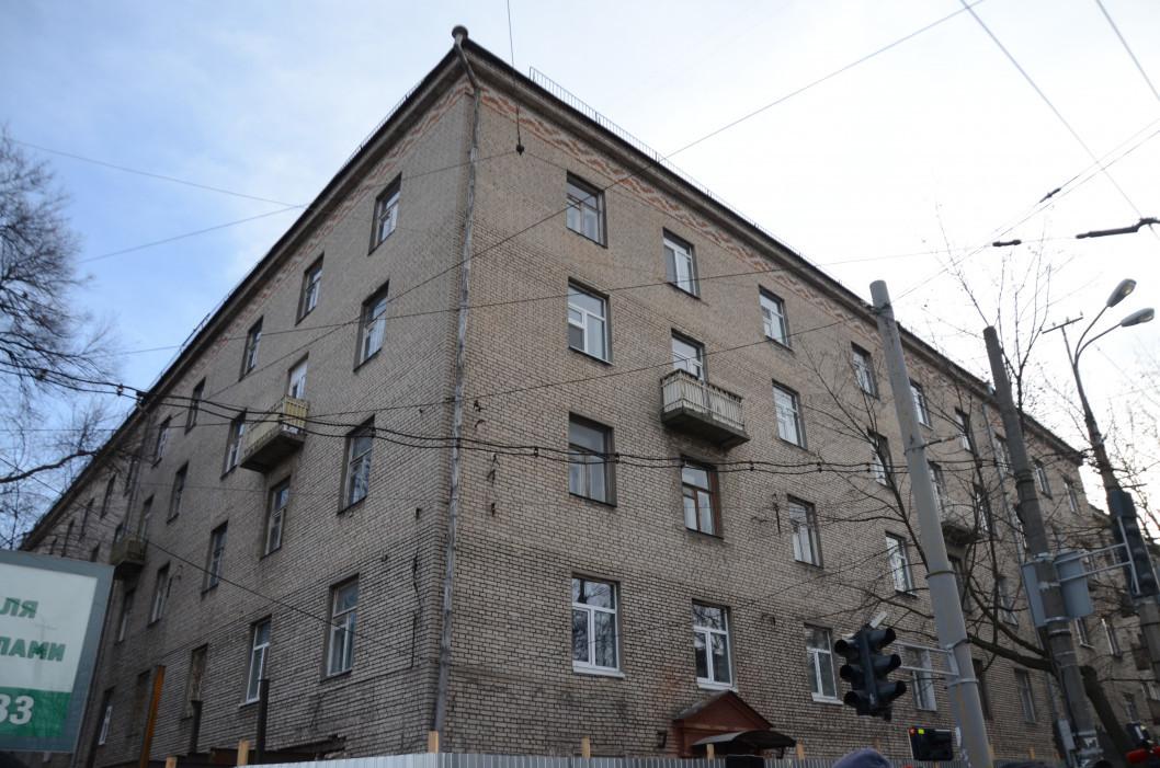 Как оно выглядит внутри: в Днепре отремонтировали просевшее общежитие политехники (ФОТО)