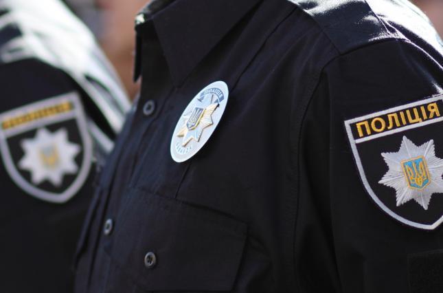 В Кривом Роге полиция пытала активиста
