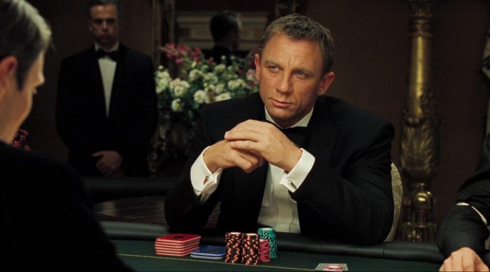 В Кривом Роге полиция закрыла нелегальное казино