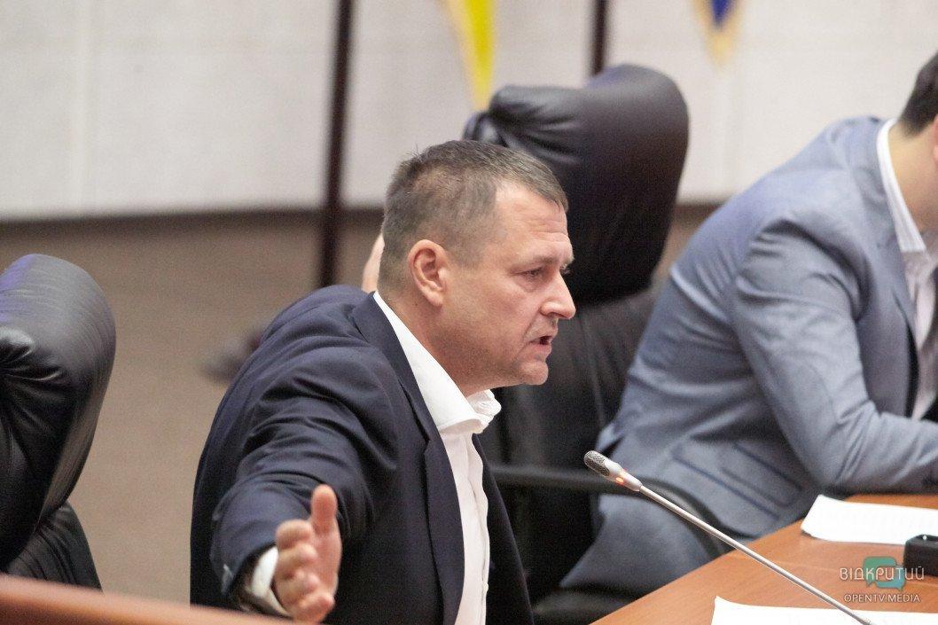 """Мэр Днепра Филатов: при """"злочинной владе"""" бюджет города был больше, будем кушать новую власть вместе"""
