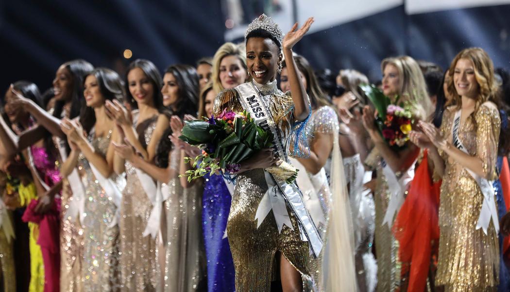 """""""Мисс Вселенная 2019"""": кто победил и кто представлял Украину (ФОТО)"""