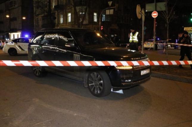 Убийство сына депутата Соболева: прокуратура подозревает гражданина России