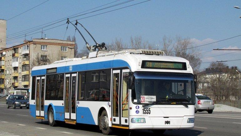 За комфорт надо платить: стало известно, когда в Днепре подорожает проезд в электротранспорте