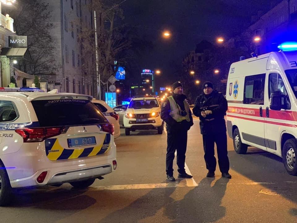 Подробности громкого покушения: киллер по ошибке убил 3-летнего сына депутата