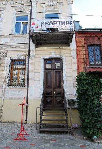 Пожар, баба Варя и бывшая коммуналка: невероятная история днепровской «Арт-квартиры» (ФОТО)