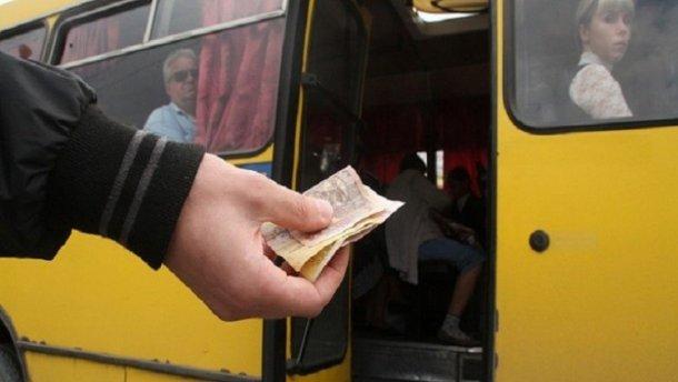 Новогодний рост цен: какие маршрутки Днепра особенно подорожают