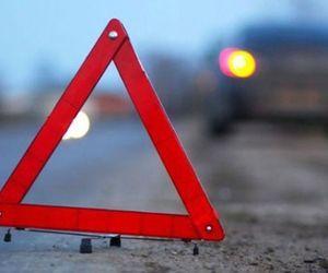 В Днепре на 12 квартале случилась серьёзная авария