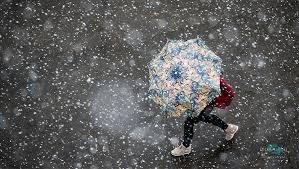Какая погода будет в Днепре 13 декабря