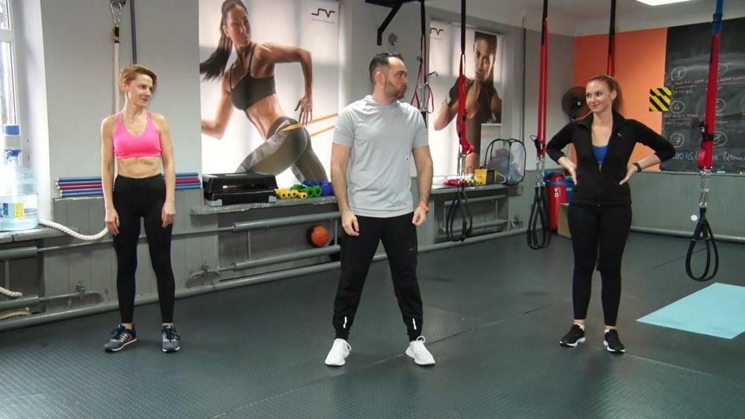ВІДЕО: Поради від тренерів та дієтолога: як схуднути до Нового року
