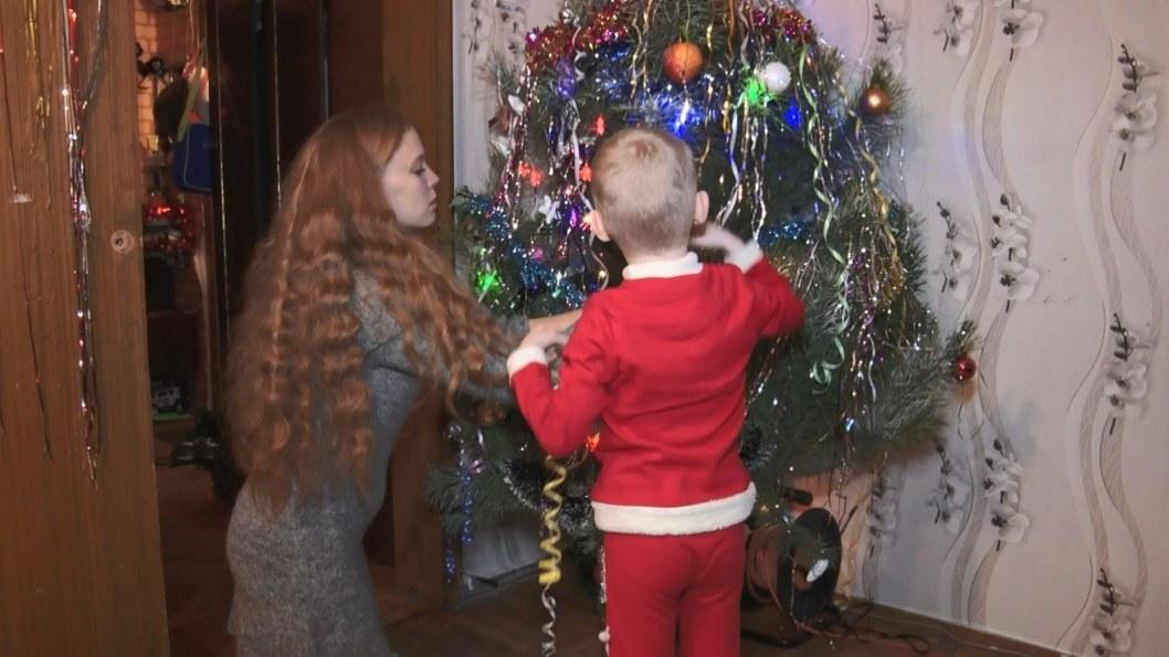 ВІДЕО: Новорічні традиції: Як відзначали Новий рік раніше і тепер