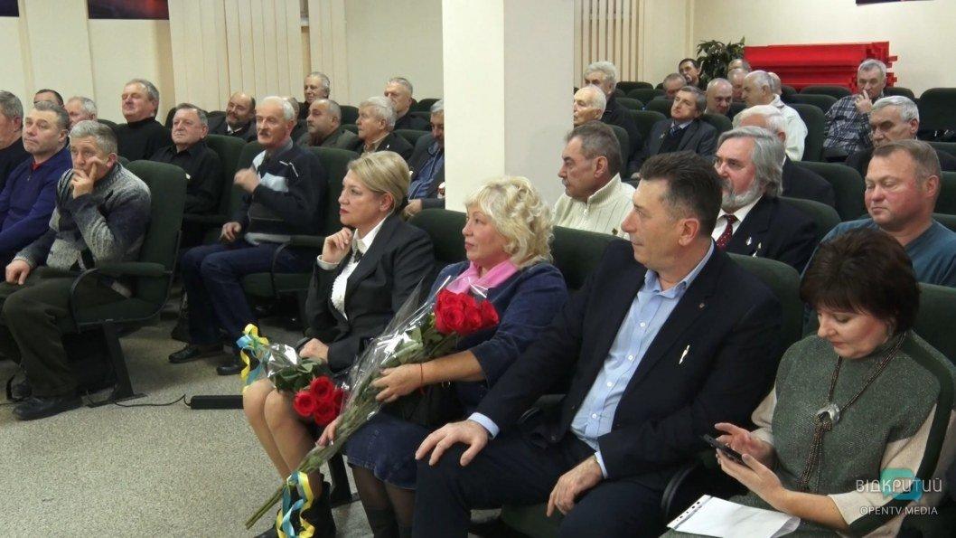 ВІДЕО: У Дніпрі вшанували ліквідаторів аварії на Чорнобильській АЕС