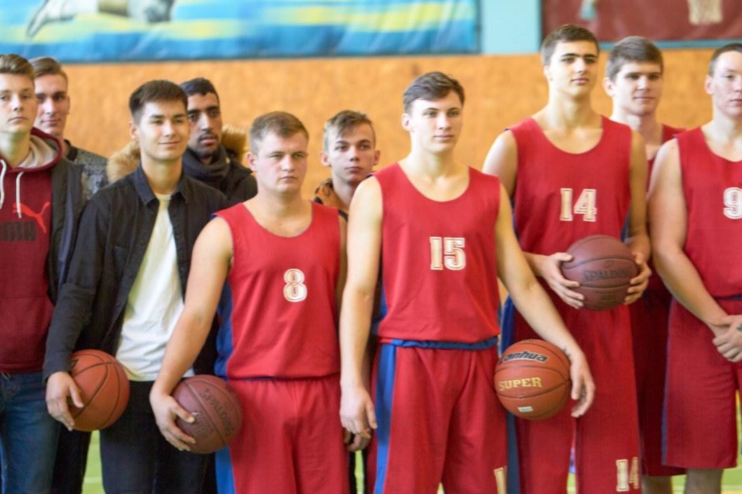 128 лет баскетболу: как отметили в Днепре (ФОТО)