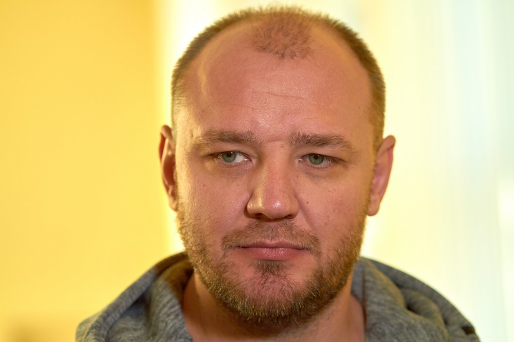Владимир Коваль – тренер СДЮШОР №5