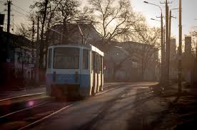 В Днепре трамваи поменяют маршрут