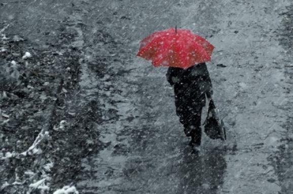 Какая погода будет в Днепре 11 декабря
