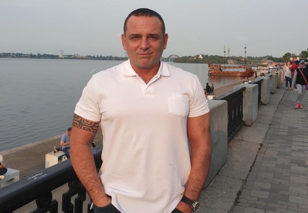 Депутат Рады от Днепра Бужанский хочет отменить закон о языке как дискриминационный