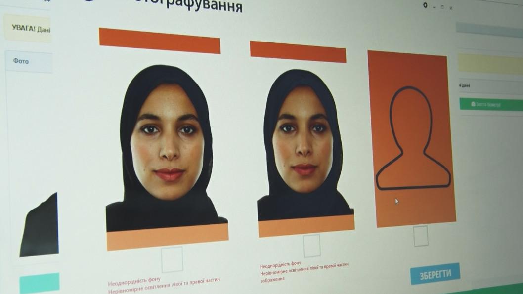 ВІДЕО: Тепер в Україні дозволені фото в хіджабах та інших головних уборах