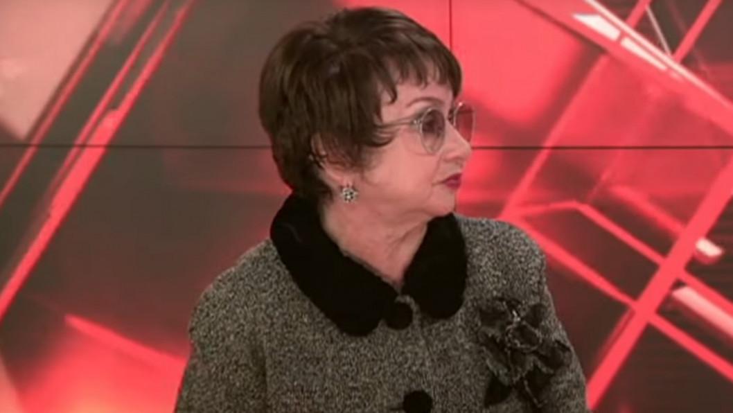 YEvgeniya Dityatkovska
