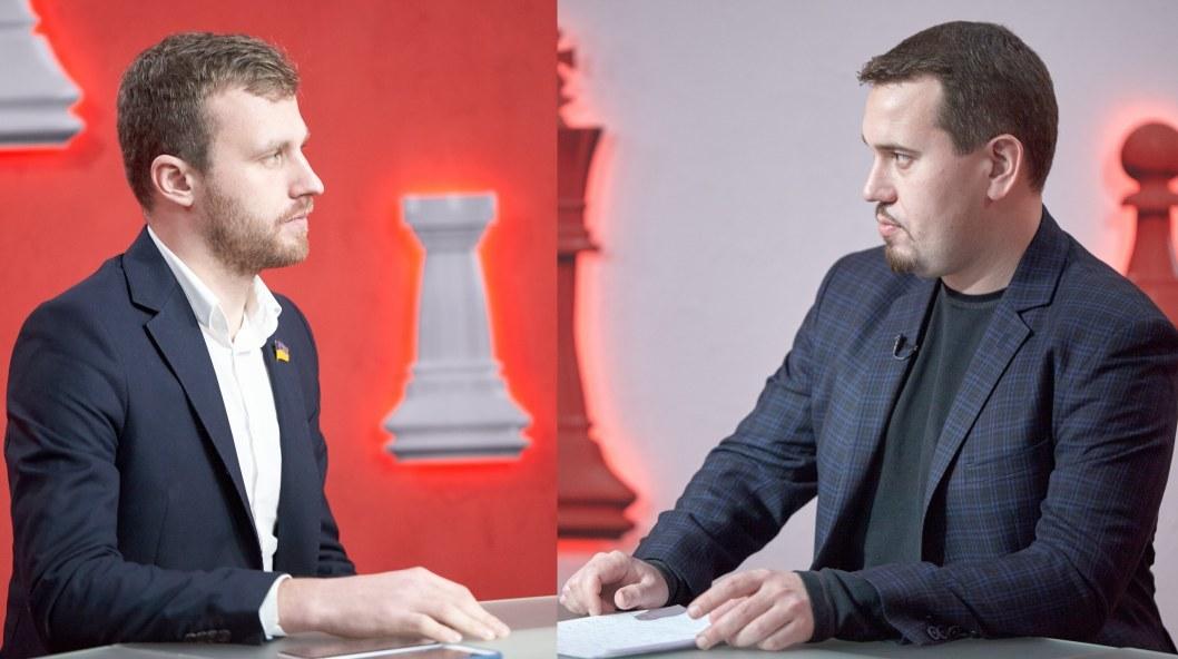 Народний депутат України Кирилл Нестеренко про політичні підсумки 2019 року — програма «Шах і мат»