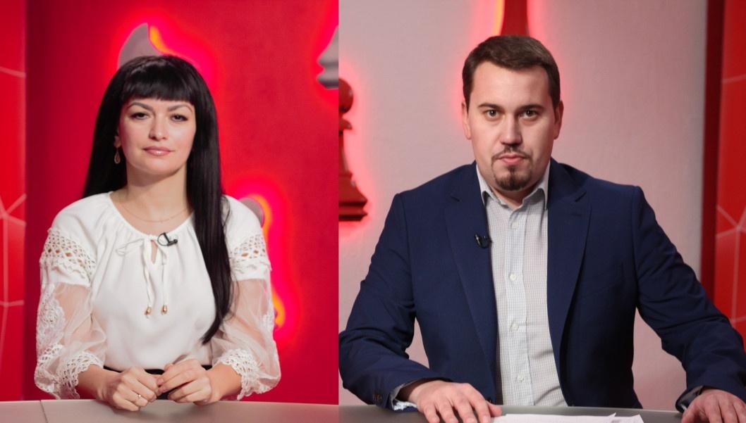 Наталія Ешонкулова про акції протесту малого та середнього бізнесу — програма «Шах і мат»