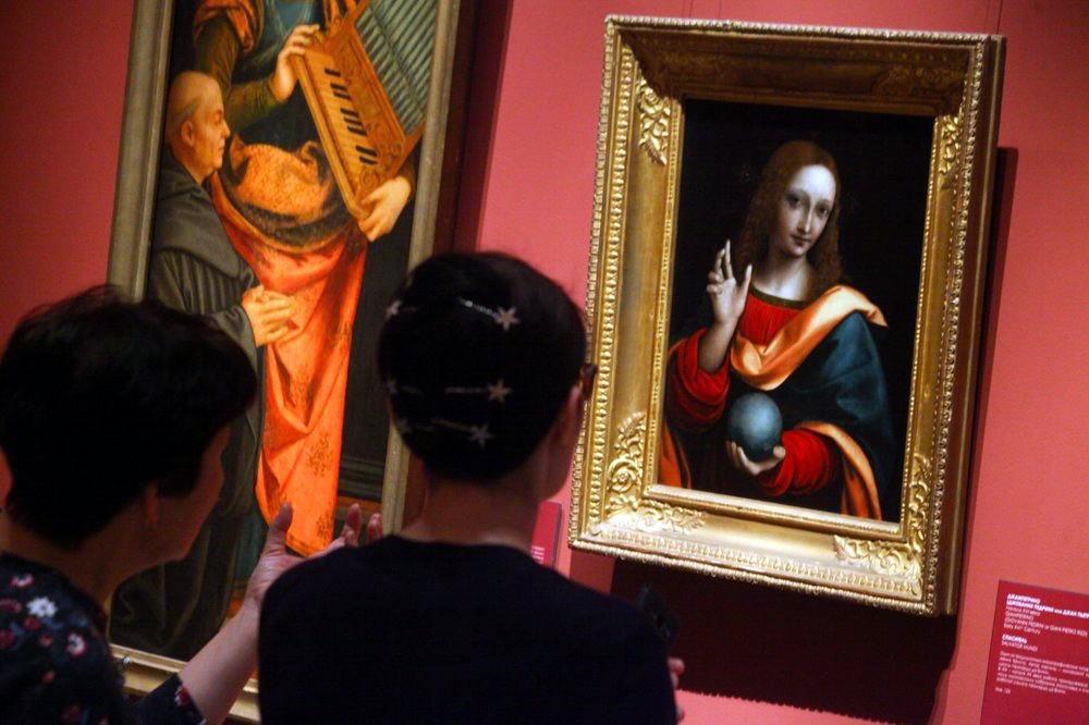 Художній музей Дніпра запрошує порозважатися
