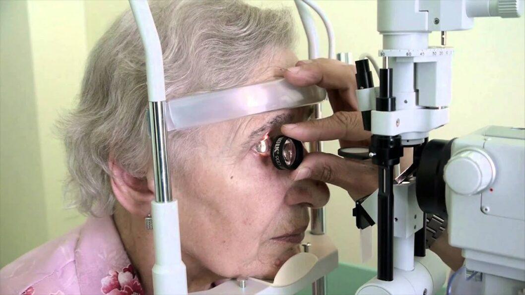 ВІДЕО: Люди з вадами зору пройшли безкоштовне медичне обстеження в лікарні ім.Мечникова