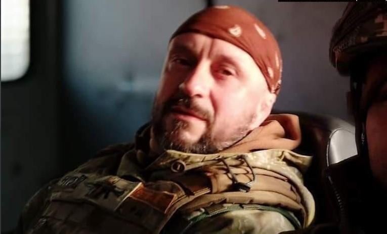 Ответно подал в суд: подозреваемый в убийстве Шеремета судится с Президентом и не только (ФОТО)