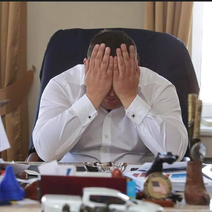Городской голова Днепра – Борис Филатов.