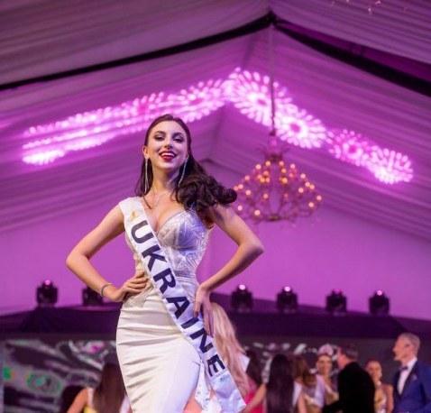Днепровская красавица вернулась с конкурса Miss Intercontinental 2019 (ФОТО)