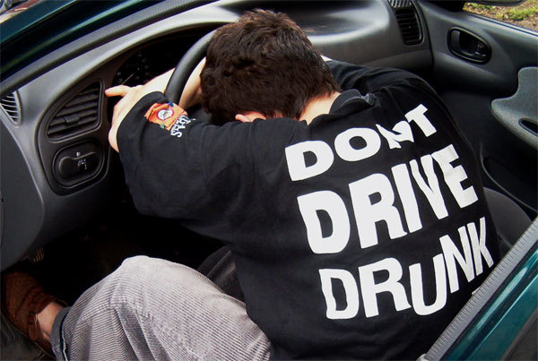"""Пьяный и без прав: в Днепре водитель """"спалил"""" поддельные номера авто (ФОТО)"""