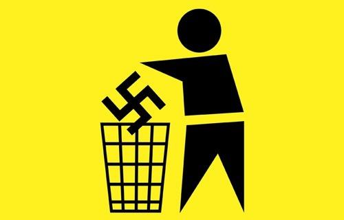 Нардеп от Днепра написал законопроект о запрете легализации нацизма: документ рассмотрит Рада