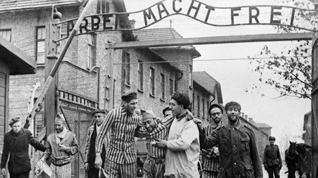 В Кривом Роге возле дома Зеленского осквернили памятник жертвам Холокоста (ФОТО)