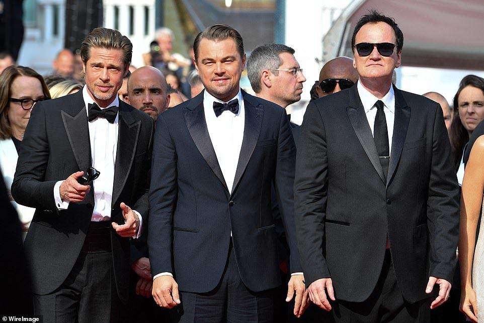 Тарантино, Аль Пачино, Ди Каприо, Брэд Питт: кто будет бороться за Оскар-2020