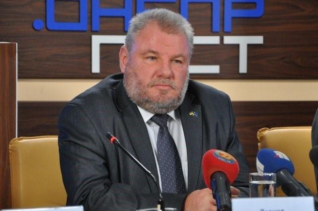Увеличение количества чиновников: у мэра Днепра Филатова появился новый заместитель