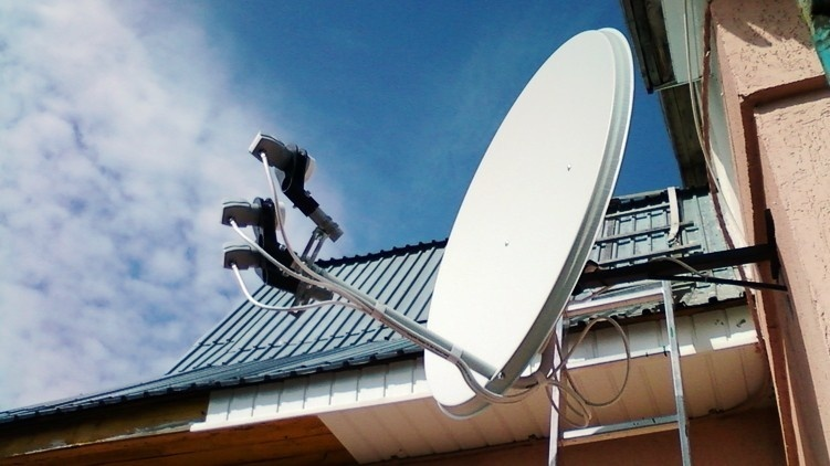 ВІДЕО: Наприкінці січня планують закодувати безкоштовні українські канали супутникового ТБ