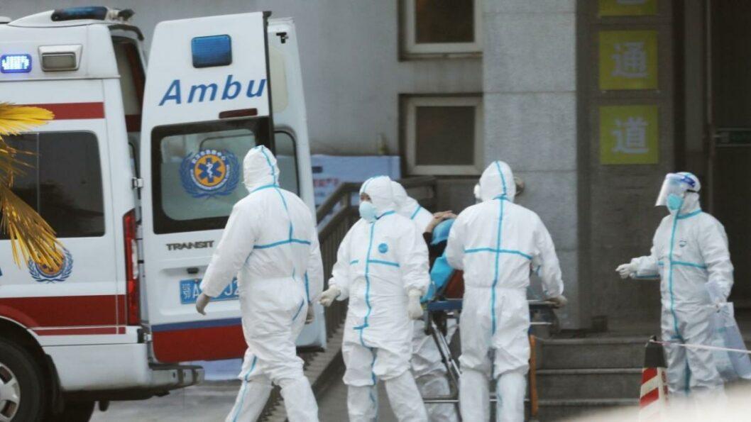 Смертельный вирус из Китая: число зараженных превысило 400 человек