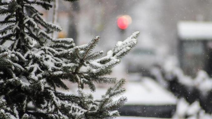 Какая погода будет в Днепре 21 января