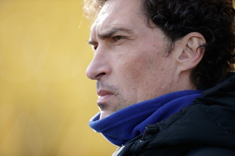 Михайленко рассказал о целях СК Днепр-1 на вторую половину сезона
