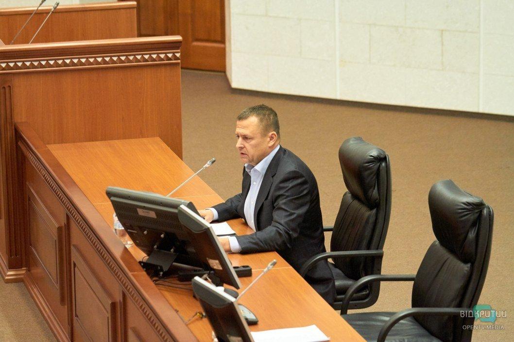 Неожиданно: сколько зарабатывает мэр Днепра Борис Филатов