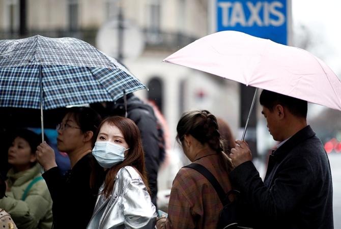 Смертельный коронавирус из Китая: число инфицированных составило почти 10 тысяч человек