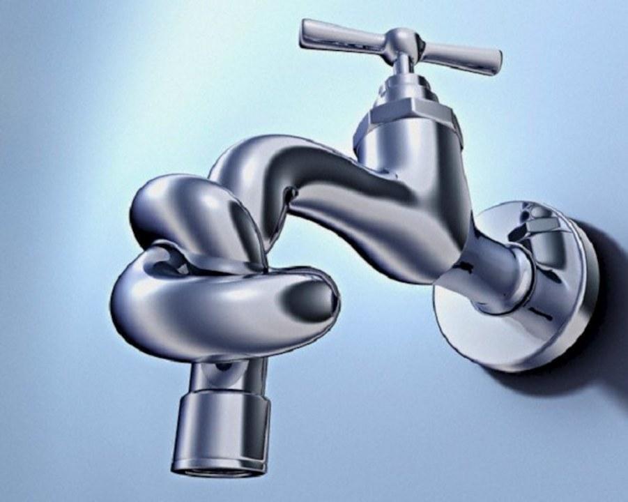 Без воды: в Днепре из-за аварии отключили водоснабжение