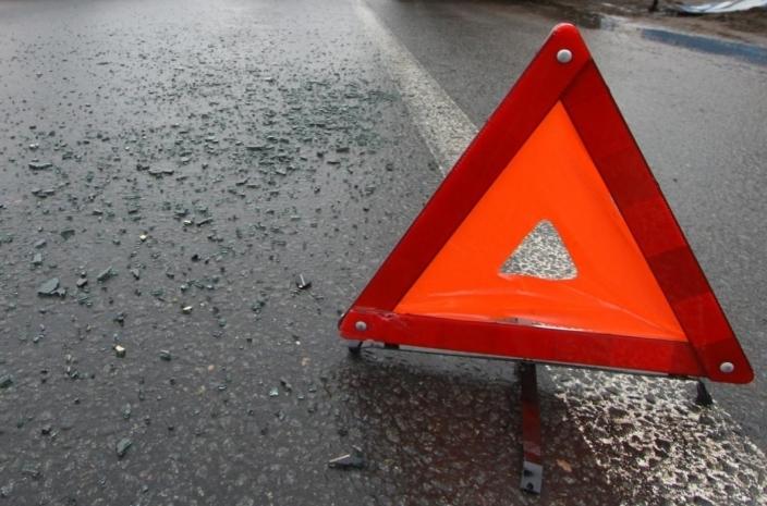 Машины всмятку: в Днепре серьезное ДТП с маршруткой (ФОТО)