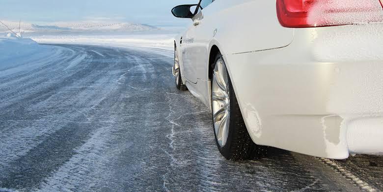 Внимание, гололёд: «Укравтодор» предупреждает об опасности на дорогах области