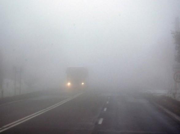 В Днепре объявлено штормовое предупреждение: первый уровень опасности