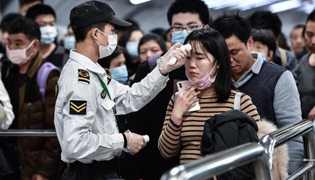 Смертельный короновирус из Китая: что это такое и стоит ли бояться днепрянам