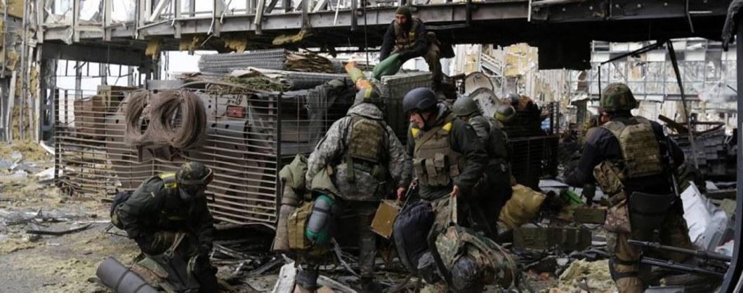ВІДЕО: У Дніпрі вшанували захисників Донецького аеропорту