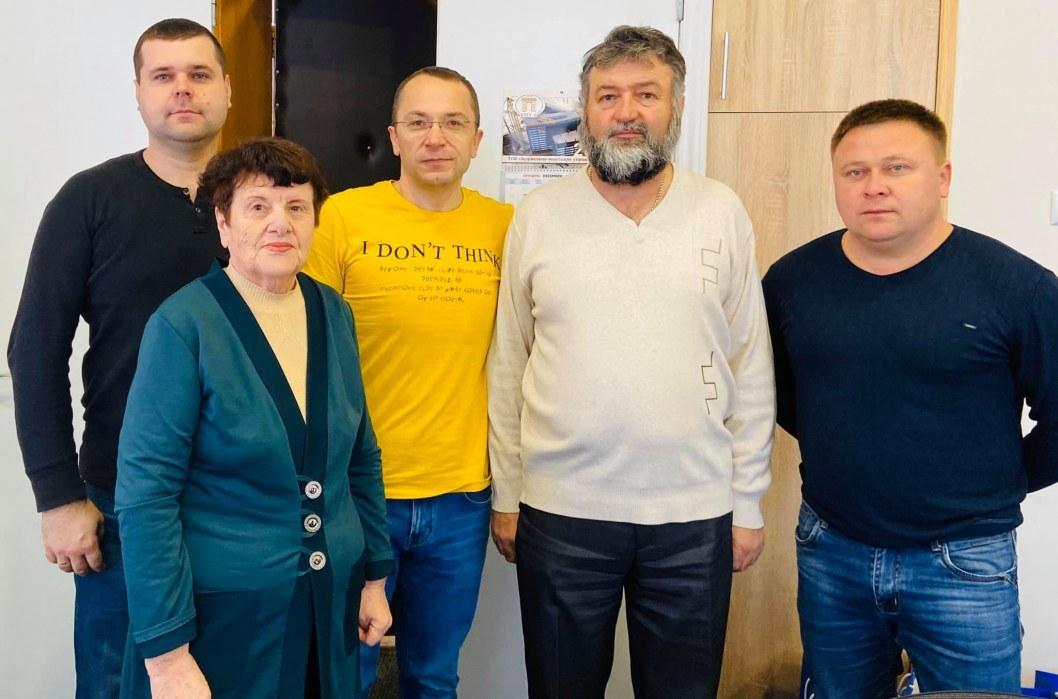 Жители Шевченково Одесской области