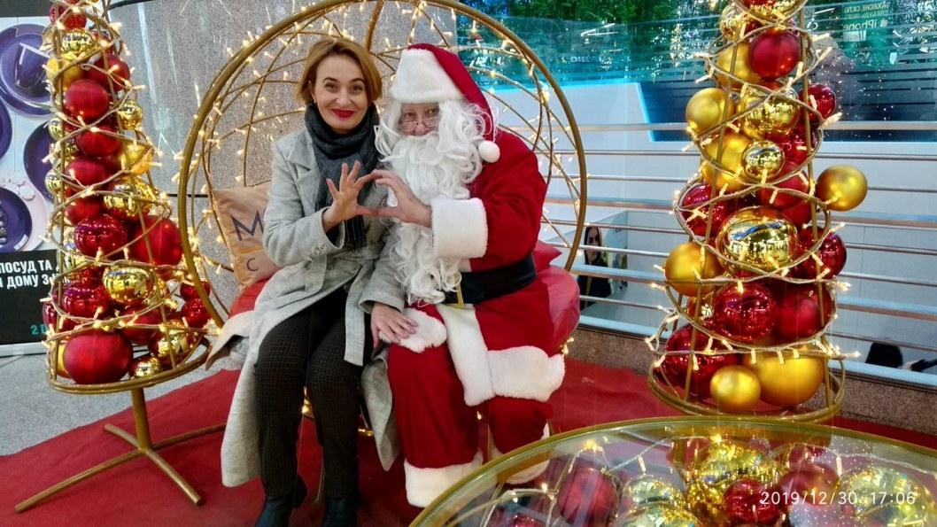 Делай селфи: ТОП-10 новогодних локаций в Днепре для крутых фото (ФОТО)