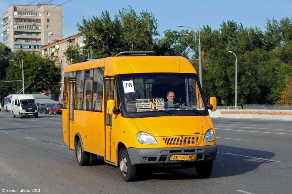 """Дождались: """"автобусы мечты"""" скоро выйдут на один из сложных маршрутов Днепра"""